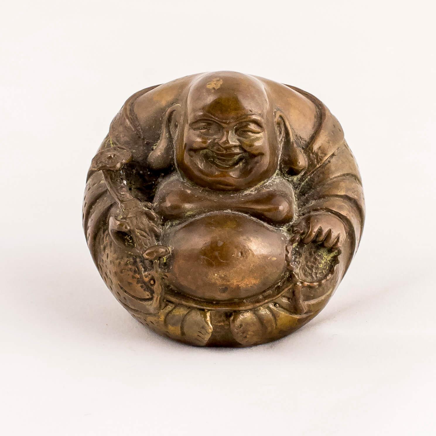 Buddha seduto