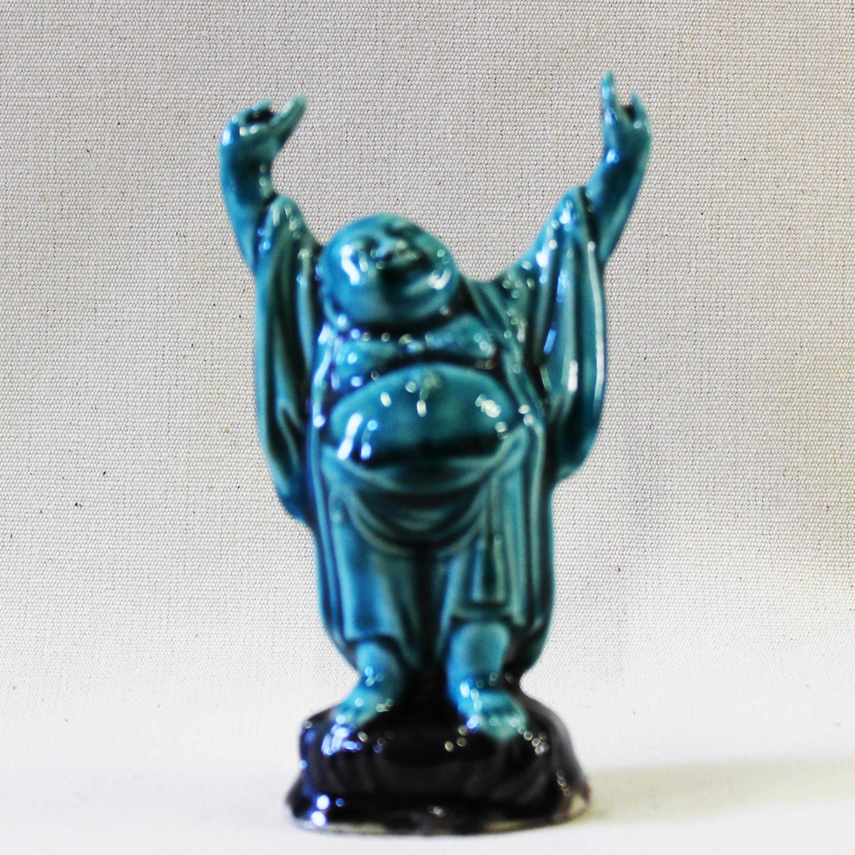 Buddha del risveglio