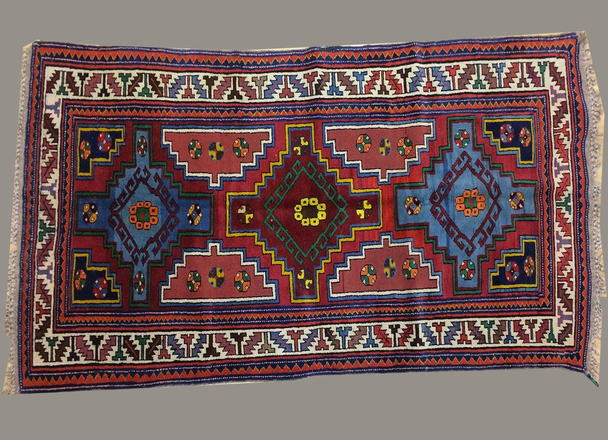 Daghestan